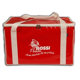 Top Box Red - Black 47