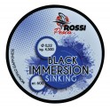 Black Immersion Sinking