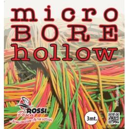 Micro Bore Hollow