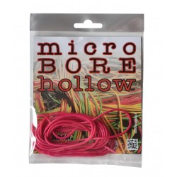 MICRO BORE HOLLOW