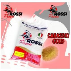 CARASSIO GOLD