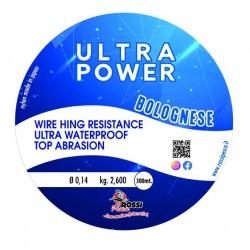 ULTRA POWER BOLOGNESE