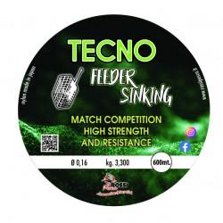 TECNO FEEDER SINKING