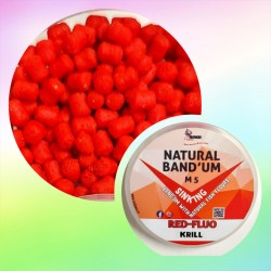 NATURAL BAND'UM M5 - RED...
